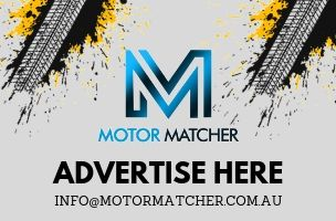 Advertise here on Motor Matcher