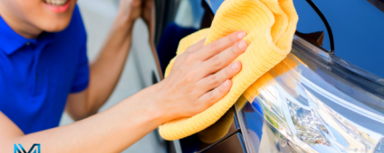 13 Car Cleaning Tips And Tricks To Help You Clean Your Car Better